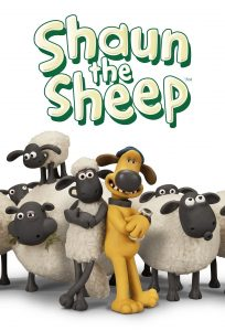 Shaun The Sheep Film Poster